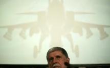 Le Brésil choisit l'avion de combat suédois «Gripen» et élimine le «Rafale» français