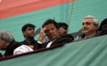 Pakistan: le périlleux combat d'Imran Khan contre la poliomyélite