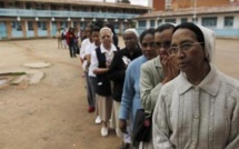 Présidentielle malgache: affluence au rendez-vous pour l'ouverture des bureaux de vote