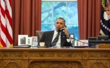 Nucléaire iranien: Barack Obama défend sa politique de la main tendue