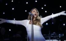 Mariah Carey chante pour le président angolais et touche un million de dollars
