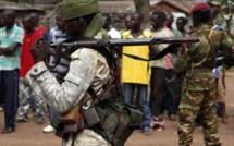 Centrafrique: des éléments tchadiens pointés du doigt par les anti-balaka