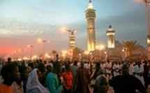 Affluence record pour la 119ème édition du Magal : Touba a accueilli plus de cinq millions de personnes