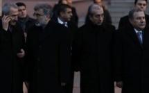 Scandale de corruption en Turquie: les ministres incriminés dénoncent une machination