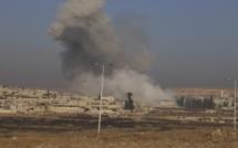 Syrie: 2013, une année meurtrière