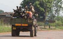 Centrafrique: tensions au sein de la Misca, les Tchadiens envoyés au Nord