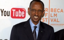 Best off des chefs d'état Africains sur Internet: Paul Kagame, l'interactif