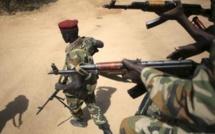 Le Soudan du Sud s'enfonce peu à peu dans la guerre civile