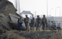 Afghanistan: nouvelle attaque talibane contre l'ISAF à Kaboul