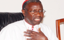 Archidiocèse de Dakar : Présentation des vœux au Cardinal Sarr, lundi