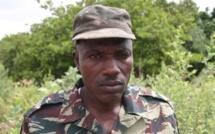 Crise dans les rangs du MFDC : le camp de Diakaay tourne le dos à César Atoute Badiate