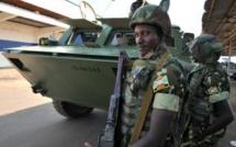 Centrafrique: la Misca reçoit le soutien de ses partenaires