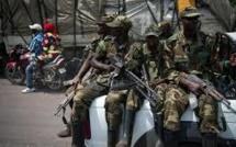 La télévision publique et l'aéroport attaqués à Kinshasa