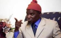 Bissau: retraite pour l'ancien président
