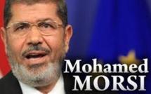 L'ancien président égyptien Mohamed Morsi sera jugé le 28 janvier