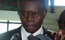 """""""Gamou"""" de Tivaouane : Pape Diouf promet une distribution correcte de l'eau"""