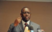 Macky Sall demande l'accompagnement des citoyens pour conduire les réformes