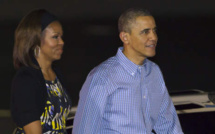 Elle reçoit par erreur un cadeau intime des Obama