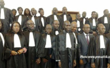 L'Union des Magistrats du Sénégal toujours sur le pied de guerre