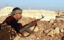 Syrie: la rébellion sortira-t-elle affaiblie de ses querelles intestines?