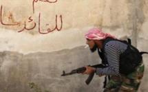 Syrie: deux journalistes suédois retrouvent la liberté