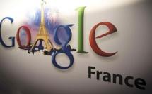 La France inflige une amende record à Google