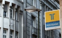 Grèce: un ancien patron de banque arrêté en Turquie