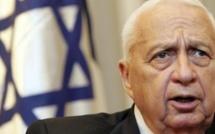 Israël: le cercueil d'Ariel Sharon à la Knesset pour un dernier hommage