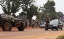 Alexandre-Ferdinand Nguendet: «D'ici une semaine, il n'y aura pas un seul coup de feu à Bangui»