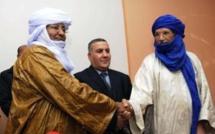 Mali: l'Algérie propose sa médiation dans les négociations avec les groupes armés