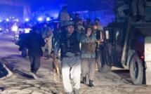 Vingt et une personnes, dont quatre employés de l'ONU, tuées dans l'attentat de Kaboul