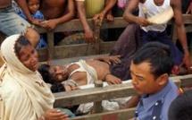 Birmanie: nouvelle agression contre la minorité musulmane des Rohingyas