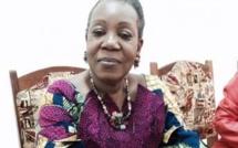 Centrafrique: Catherine Samba-Panza élue présidente de la transition