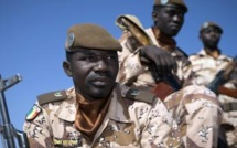 Le président Ibrahim Boubacar Keita fête les 53 ans de l'armée malienne