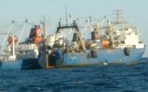 Sénégal : Dakar libère le navire Russe