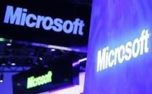 Microsoft propose à ses clients un stockage des données hors des États-Unis