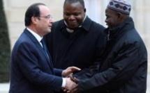 Les autorités religieuses centrafricaines poursuivent leur croisade de la paix en Europe