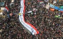 L'Egypte, divisée, commémore le début de sa révolution en 2011