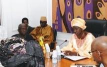 Aminata Touré sur le développement de l'agrobusiness : « L'Etat privilégie une démarche foncière consensuelle »