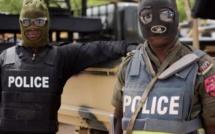 Nigeria: les combats entre l'armée et Boko Haram provoquent la fuite de milliers d'habitants