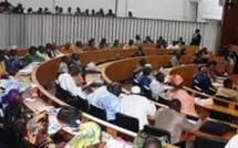 Projet de loi sur la déclaration de Patrimoine: Tous les députés ciblés