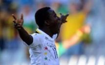 CHAN 2014: des demi-finales inédites Zimbabwe-Libye et Ghana-Nigeria