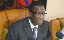 Avant la présentation du Pse au Groupe consultatif de Paris : Amadou Ba briefe la Commission des Finances de l'Assemblée