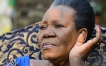 Centrafrique: Catherine Samba-Panza affiche sa fermeté
