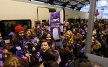 Avortement en Espagne: mobilisation contre la réforme du gouvernement Rajoy