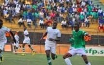Jet de projectiles sur l'arbitre: Le match Jaraaf-Casa Sports arrêté à la 70e mn