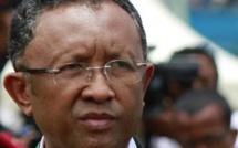 Madagascar: le nouveau président semble prendre ses distances avec certains symboles de la transition