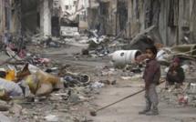 Syrie: l'ONU annonce une trêve humanitaire à Homs