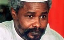 Hissène Habré : avec un « new-look », il en fait voir de toutes les couleurs aux juges des CAE