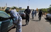Mali: le niveau de vigilance antiterroriste renforcé à Bamako